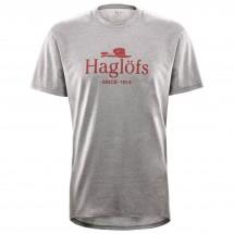 Haglöfs - Camp Tee - T-paidat