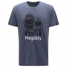 Haglöfs - Camp Tee - T-shirt