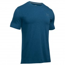 Under Armour - CC Left Chest Lockup - Sport shirt