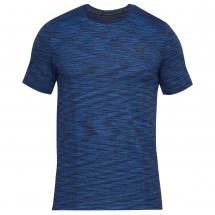 Under Armour - UA Threadborne Seamless S/S - Sport shirt
