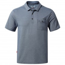 Craghoppers - NosiLife Gilles Short Sleeved Polo - Polo shirt