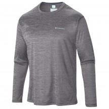 Columbia - Zero Rules Long Sleeve Shirt - Longsleeve