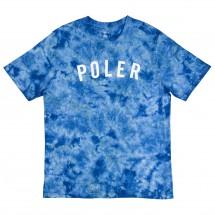 Poler - State Tee - T-skjorte