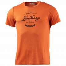 Lundhags - Merino Light Established Tee - T-skjorte