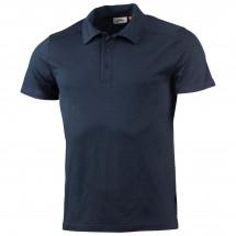 Lundhags - Merino LightPolo Tee - Polo skjorte