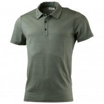 Lundhags - Merino LightPolo Tee - Poloshirt