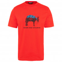 The North Face - Tansa Tee - T-Shirt