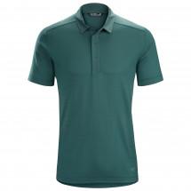 Arc'teryx - A2B Polo S/S - Polo skjorte