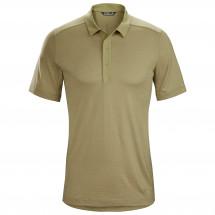 Arc'teryx - A2B Polo S/S - Polo shirt