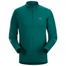 Arc'teryx - Cormac Zip Neck L/S - Running shirt