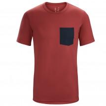 Arc'teryx - Anzo T-Shirt - T-shirt