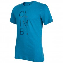 Mammut - Massone T-Shirt - T-shirt