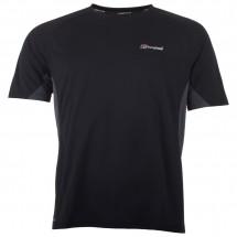 Berghaus - Tech Tee Basecrew S/S - T-skjorte