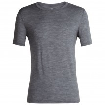 Icebreaker - Tech Lite S/S Crewe - T-shirt technique