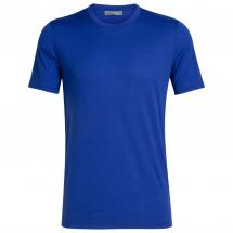 Icebreaker - Tech Lite S/S Crewe - Sport shirt