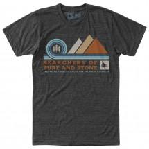 Hippy Tree - Pinnacle Tee - T-shirt