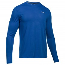 Under Armour - Threadborne Streaker L/S - Longsleeve