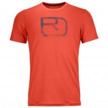 Ortovox - 185 Logo T-Shirt - T-shirt