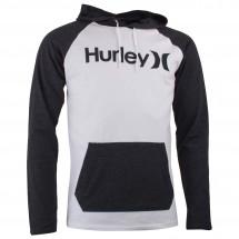 Hurley - One&Only Raglan Jersey Hood - Longsleeve