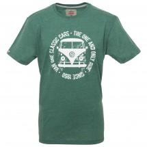 Van One - Bulli Face Used VW Bulli - T-shirt