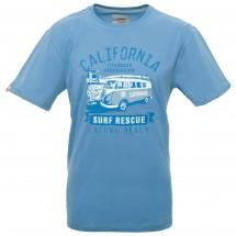 Van One - Laguna Beach VW Bulli - T-shirt
