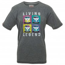 Van One - Living Legend VW Bulli - T-shirt