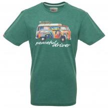Van One - Peaceful Driver VW Bulli - T-skjorte