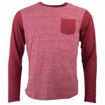 Hurley - Still Long Sleeve - Longsleeve
