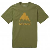 Burton - Classic Mountain High S/S T-Shirt - T-paidat