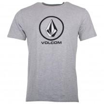 Volcom - Circle Stone BSC S/S - T-skjorte