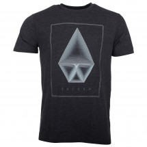 Volcom - Concentric HTH S/S - T-shirt