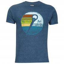Marmot - Rock Tee S/S - T-shirt