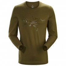 Arc'teryx - Archaeopteryx L/S T-Shirt - Long-sleeve