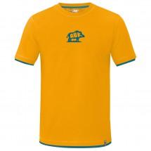 ABK - Uiik Tee V2 - T-skjorte