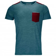 Ortovox - 120 Cool Tec T-Shirt - T-paidat