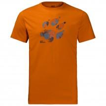Jack Wolfskin - Marble Paw T - T-skjorte