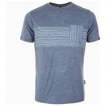 Pally'Hi - T-Shirt Bamboo Pocket - T-shirt