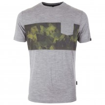 Pally'Hi - T-Shirt Camo Pocket - T-paidat