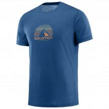Salomon - Explore Graphic S/s Tee - T-shirt