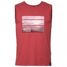Chillaz - Calanques Take Your Time - Tank Top