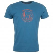 Bergfreunde.de - GudsnächtleBF - T-skjorte