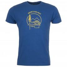 Bergfreunde.de - MiddagsschläfleBF - T-skjorte