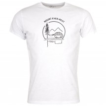 Bergfreunde.de - MiddagsschläfleBF - T-paidat