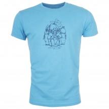 Bergfreunde.de - MussAuMitBF - T-skjorte