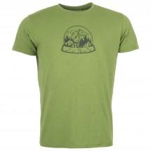 Bergfreunde.de - WäldgschichdBF - T-skjorte