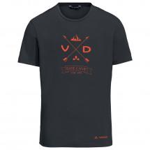 Vaude - Gleann Shirt V - Funktionsshirt