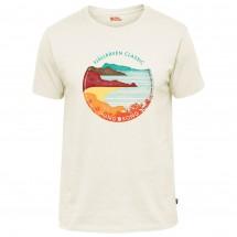 Fjällräven - Classic HK T-Shirt - T-skjorte