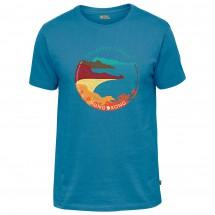Fjällräven - Classic HK T-Shirt - T-Shirt