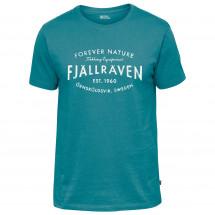 Fjällräven - Fjällräven Est. 1960 T-Shirt - T-skjorte