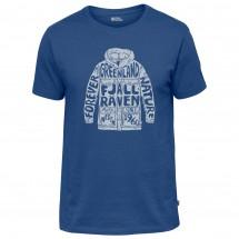 Fjällräven - Greenland Forever T-Shirt - T-shirt